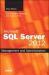 Microsoft SQL Server 2012 Management And Administration 2e