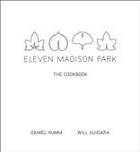 Eleven Madison Park - Daniel Humm & Will Guidara Cover Art