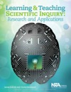 Learning And Teaching Scientific Inquiry Research And Applications