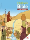 Childrens Bible Comic Book The Exodus