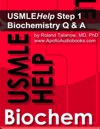USMLE Help Step 1 Biochemistry Q  A