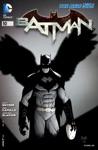 Batman 2011-  10