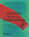 Accounting For The Small Businessperson
