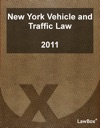 New York Vehicle And Traffic Law 2011