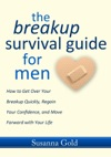 The Breakup Survival Guide For Men
