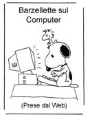 Barzellette sul Computer