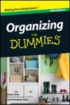 Organizing For Dummies  Mini Edition