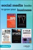 Social Media Reading Sampler