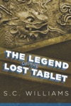 The Legend Of The Lost Tablet