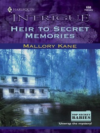 DOWNLOAD OF HEIR TO SECRET MEMORIES PDF EBOOK