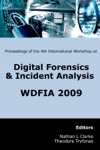 Digital Forensics And Incident Analysis