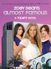 Almost Famous A Talent Novel