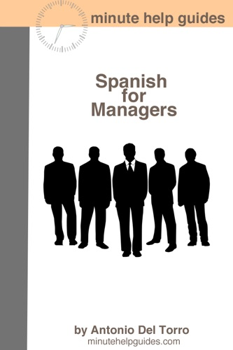 Spanish for Managers