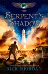 The Serpents Shadow The Kane Chronicles Book 3