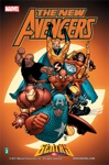 The New Avengers Vol 2 The Sentry