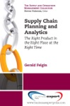 Supply Chain Planning And Analytics