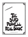 The Bud Powell Real Book Songbook