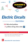 Schaums Outline Of Electric Circuits 6th Edition