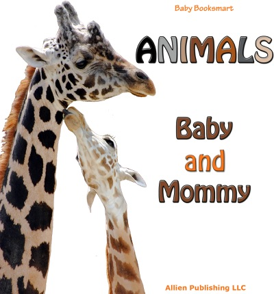 Animals Baby and Mommy