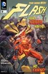 The Flash 2011-  9