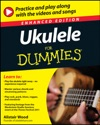 Ukulele For Dummies Enhanced Edition