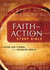 NIV Faith In Action Study Bible EBook