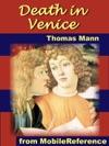 Death In Venice Der Tod In Venedig