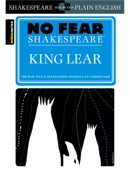 King Lear (No Fear Shakespeare) - SparkNotes Cover Art