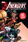 Avengers Disassembled 1