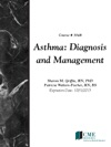 Asthma Diagnosis And Management
