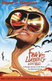 Fear and Loathing in Las Vegas - Hunter S. Thompson Book