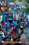 DC Universe Online Legends Vol 1