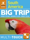 Big Trip South America