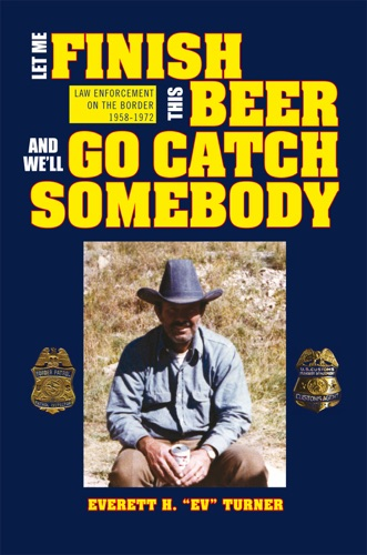 Let Me Finish This Beer And Well Go Catch Somebody