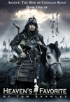 Ascent The Rise Of Chinggis Khan