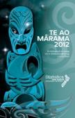 Te Ao Mārama 2012 (Māori)