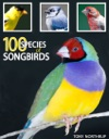 100 Species Of Songbirds A Picture Book For Bird Watchers And Lovers