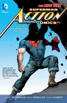 Superman - Action Comics Vol 1 Superman And The Men Of Steel