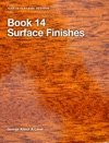 Book 14 Surface Finishes