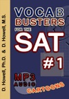 Vocabbusters For The SAT 1 Enhanced Version