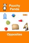 Puuchy Panda Opposites