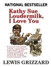 Kathy Sue Loudermilk I Love You