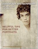 portrait tips and techniques