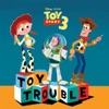 Toy Story 3 Toy Trouble