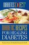 Diabetes Diet Diabetic Recipes For Healing Diabetes