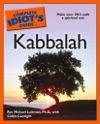 The Complete Idiots Guide To Kabbalah