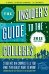 The Insiders Guide To The Colleges 2012