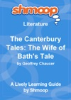 The Canterbury Tales The Wife Of Baths Tale Shmoop Learning Guide