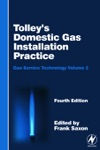 Tolleys Domestic Gas Installation Practice 5th Ed