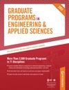 Petersons Graduate Programs In Biomedical Engineering  Biotechnology Chemical Engineering And Civil  Environmental Engineering 2011